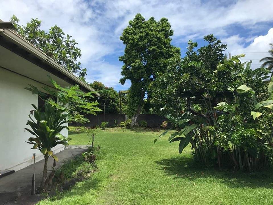 MATAIEA – Location maison – REL 5002