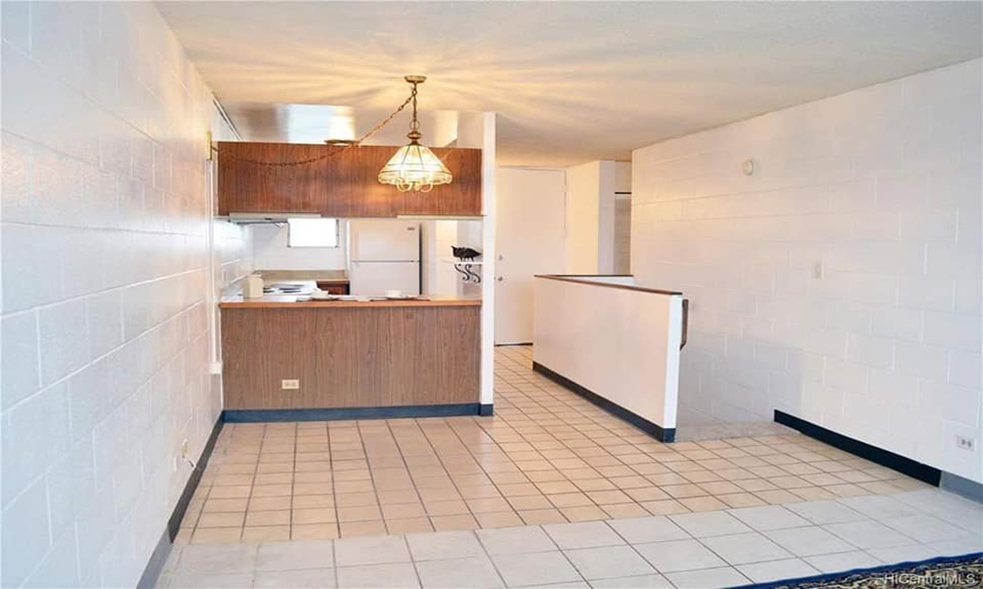 HONOLULU – Vente appartement – REV M1