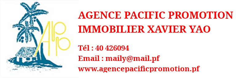 Agence Pacific Promotion